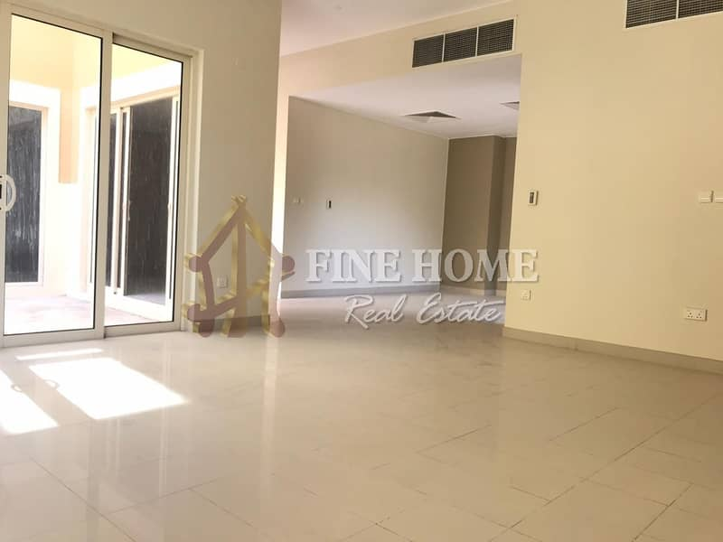 Huge Townhouse in Muzera with great facilities!
