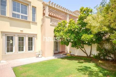 فیلا 3 غرف نوم للايجار في الينابيع، دبي - Type 3M | Great Condition | Very well maintained