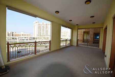 3 Bedroom Flat for Sale in Palm Jumeirah, Dubai - New To Market   3 Bed B Type   Immaculate