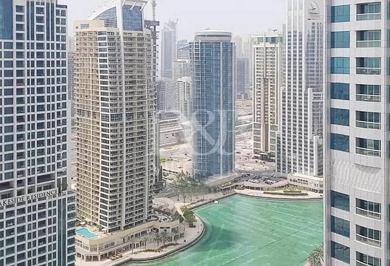 2 BR+Maids   Breathtaking Views Of Marina