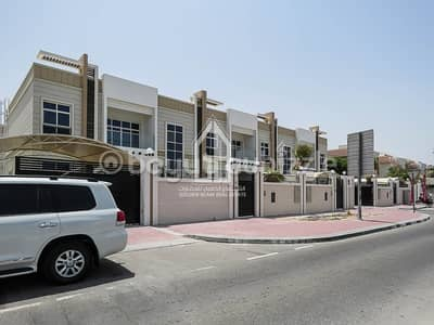 4 Bedroom Villa for Rent in Al Manara, Dubai - AL MANARA - LUXURY VILLA - BRAND NEW- FOR RENT