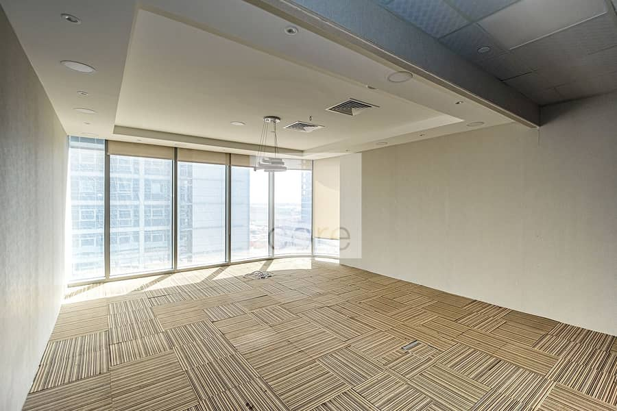 2 Fitted Office | Vacant | Low Floor | Parking