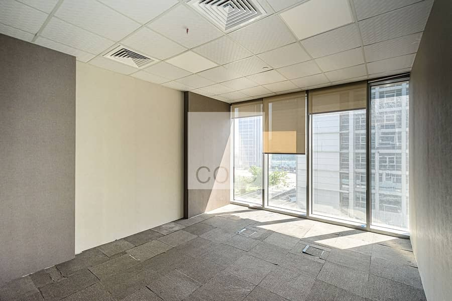 15 Fitted Office | Vacant | Low Floor | Parking