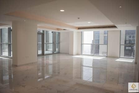 شقة 4 غرف نوم للايجار في الخليج التجاري، دبي - 4 Bedroom   Unobstructed Sea View  High Floor