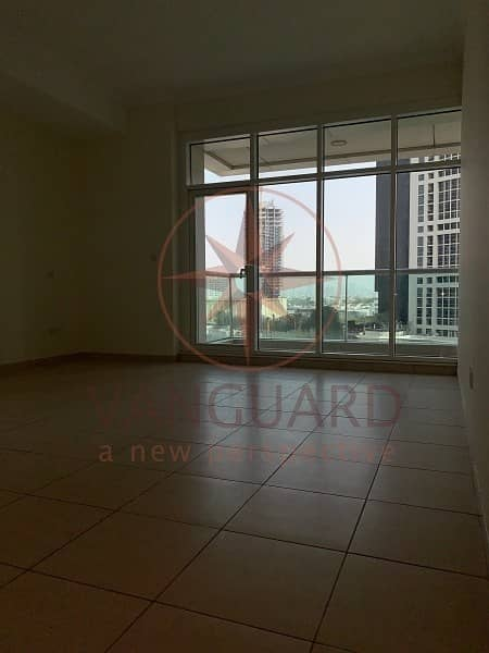 LARGEST 2 Bed with Maid in Al Seef 2 and Lake View