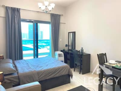 Studio for Rent in Business Bay, Dubai - Fully  Furnished to the Highest Standards | Brand New | Best Location