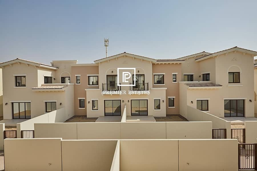 10 Type 3M|Landscaped Garden|Mira Phase 4|Negotiable!