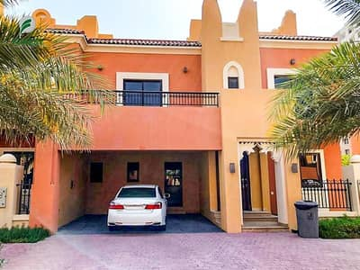 4 Bedroom Townhouse for Rent in Dubai Sports City, Dubai - Amazing 4 Beds |Top Quality | Unfurnished |Vacant