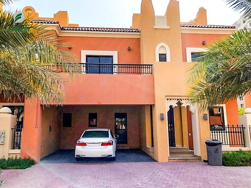 Amazing 5 Beds |High Quality |Unfurnished |Vacant