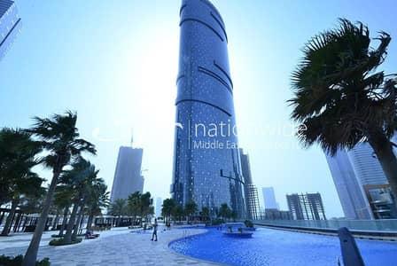شقة 2 غرفة نوم للايجار في جزيرة الريم، أبوظبي - Good Price! A Dazzling 2BR Unit For 2 Payments