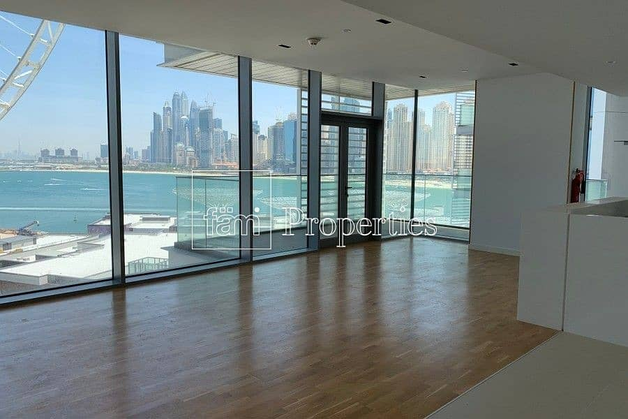 2 Upgraded | More Storage | Ain/JBR/Sea Views