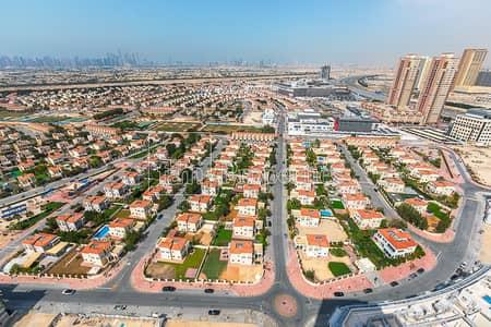 استوديو  للبيع في مثلث قرية الجميرا (JVT)، دبي - Brand-New Spacious Studio | 23rd Floor | Semi-Furn