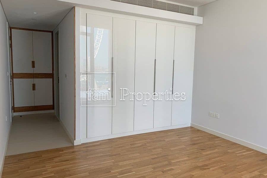 12 Upgraded | More Storage | Ain/JBR/Sea Views
