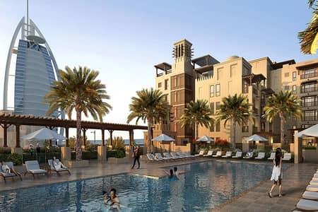 فلیٹ 2 غرفة نوم للبيع في أم سقیم، دبي - Hot.Post Payment Plan on MJL! Call for Prime Units