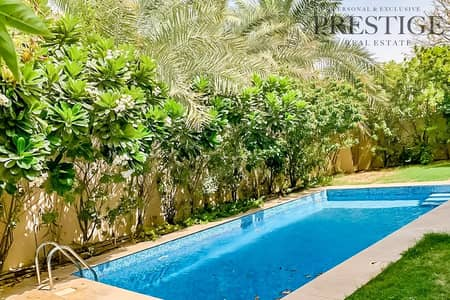 Private Pool | Type C1 | Well-Maintained Villa