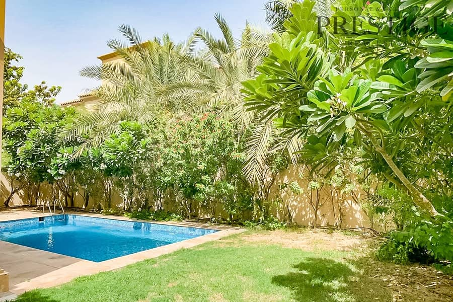 2 Private Pool | Type C1 | Well-Maintained Villa