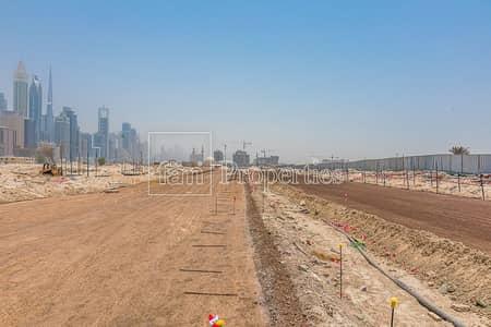 Plot for Sale in Al Satwa, Dubai - Residential 900/sqft | 20% Below OP!
