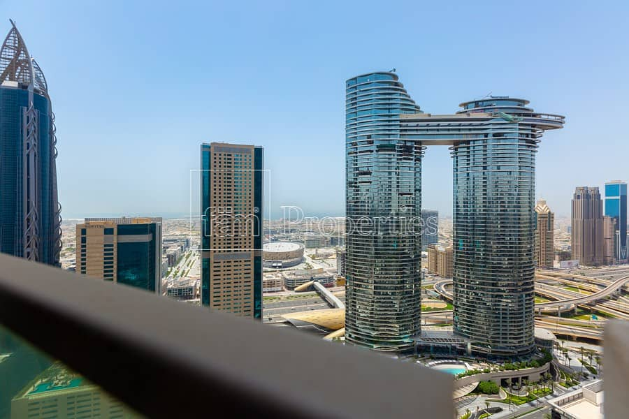 17 Sea and SZR Views | Brand New | Downtown