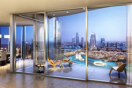 Ultra Luxury Penthouse | Pay 25% Move in