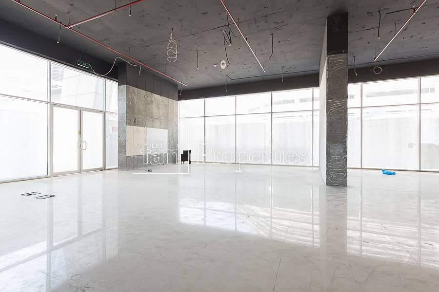 2 Retail Shop in Concord Tower | Call Now