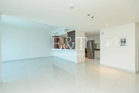 2 Bedroom Flat for Rent in Dubai Marina, Dubai - Upgraded | Large Layout | Full Sea View | Must See