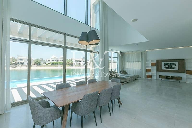 High-end Custom Made Villa With Luxury Finish   PJ