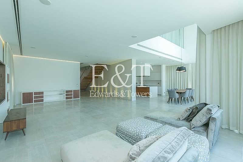 2 High-end Custom Made Villa With Luxury Finish   PJ