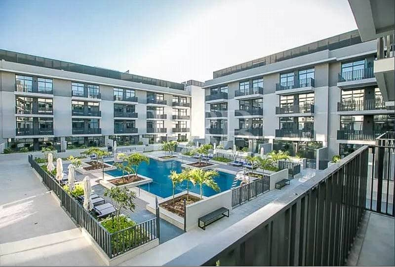 Resort Style | Modern 2 BR | Best Priced