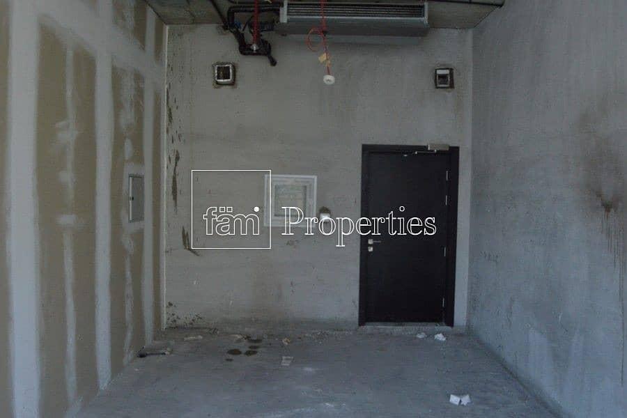9 Shell & Core Office | High Floor | Tamani Art