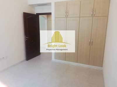شقة 1 غرفة نوم للايجار في شارع السلام، أبوظبي - Delightful 1 BHK | 43