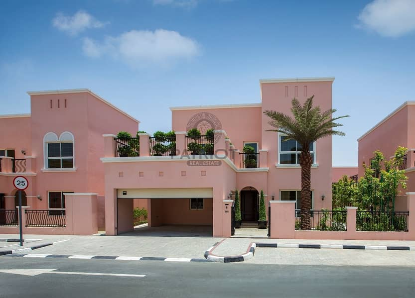 Exclusively for sale to UAE and GCC nationals | 100% Mortgage Available