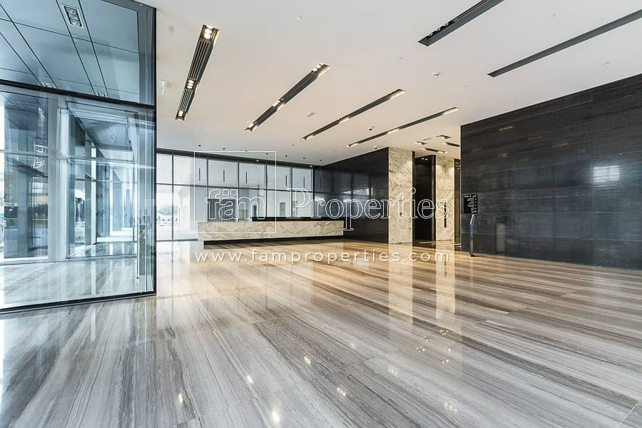 2 Freehold Shell & Core Office Space in The Onyx