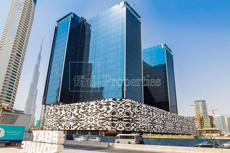2 Shell & Core |  High Floor | Tamani Art Tower