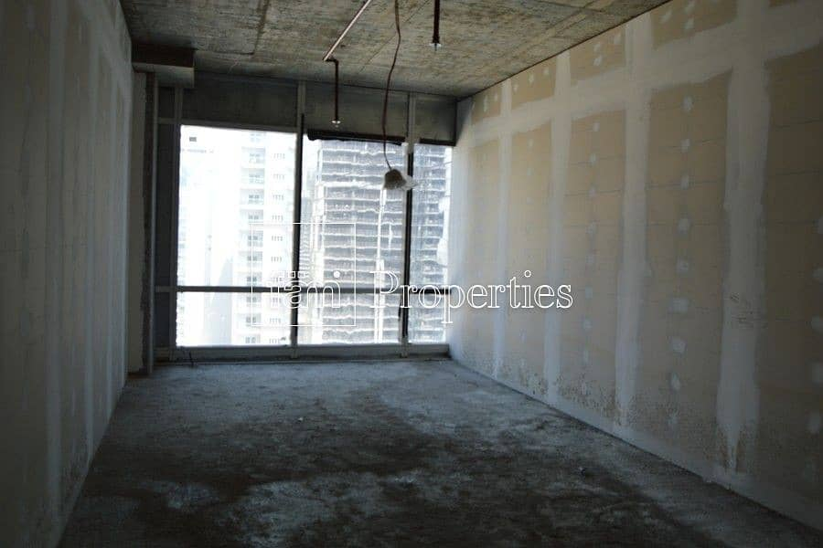 9 Shell & Core |  High Floor | Tamani Art Tower
