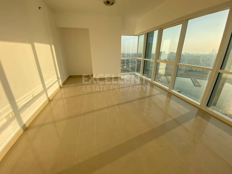 2 Fantastic Penthouse in Prime Location!