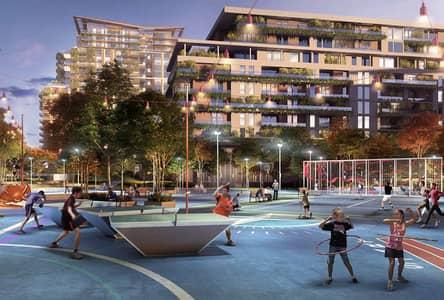 فلیٹ 4 غرف نوم للبيع في جميرا، دبي - Central Park Living | Primary City Walk Unit