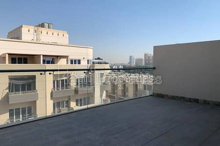 1 Bedroom Flat for Sale in Jumeirah Village Circle (JVC), Dubai - Loft | Marina Views | Available Furnished/Unfur