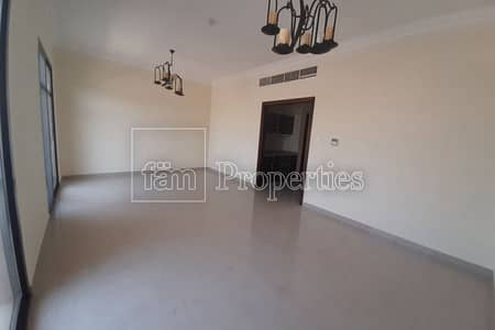 5 Bedroom Townhouse for Rent in Jumeirah Village Circle (JVC), Dubai - 5 BEDROOM PLUS MAID ROOM WITH ELEVATOR