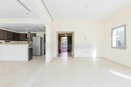 2 Bedroom Villa for Sale in Jumeirah Village Triangle (JVT), Dubai - Hot Deal-JVT Nakheel- Med Corner Villa only 2m