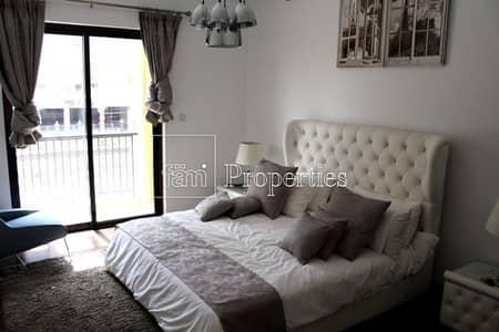 4 Bedroom Villa for Rent in Dubai Sports City, Dubai - Modern 4 Bedroom+Maid | Rooftop Garden