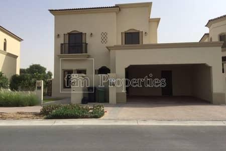 5 Bedroom Villa for Sale in Arabian Ranches, Dubai - Your Family's Humble Abode I 5 BR Villa