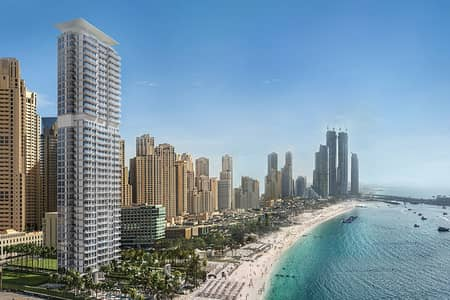 4 Bedroom Apartment for Sale in Jumeirah Beach Residence (JBR), Dubai - Resort-Living at La Vie JBR! Payment Plan