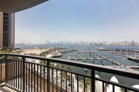 3 Bedroom Apartment for Sale in The Lagoons, Dubai - Distress Deal | 3BHK | 02 Series | Skyline Views