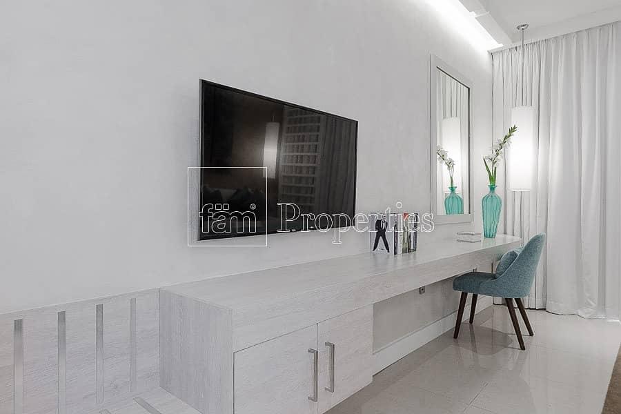 19 Luxurious Studio in JLT/5 * Quality/Close to metro