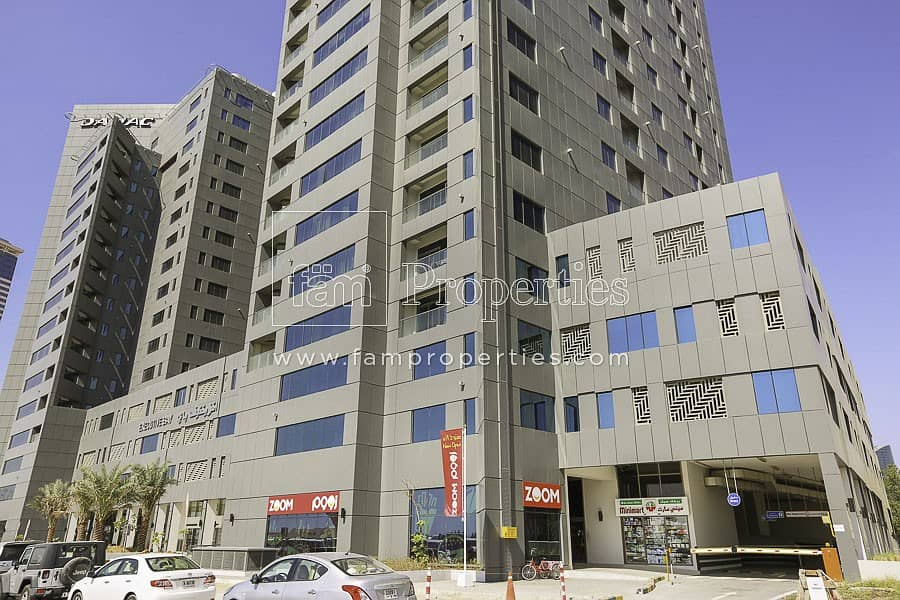 2 Best Deal Shell & Core Office in Executive Bay