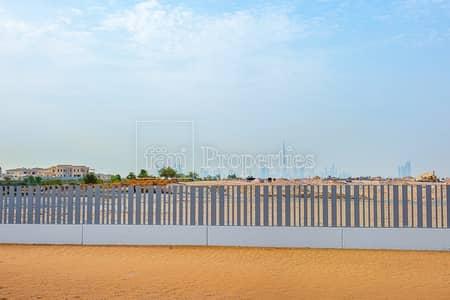 فیلا 6 غرف نوم للايجار في دبي هيلز استيت، دبي - Pool & Garden Included | Golf Course | Modern