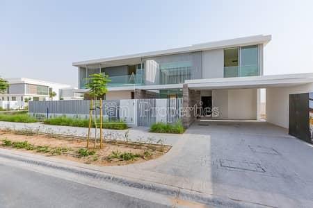 فیلا 7 غرف نوم للايجار في دبي هيلز استيت، دبي - Corner Villa | Seven Bedrooms | Pool | No Agents