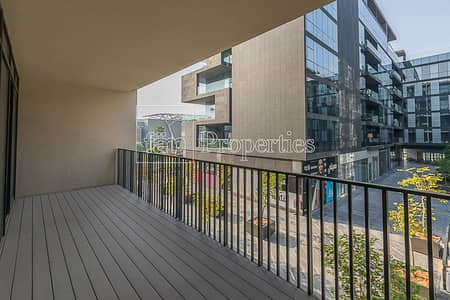 2 Bedroom Flat for Rent in Jumeirah, Dubai - Quiet Courtyard View Next to CW Mall
