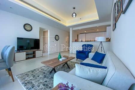 Spacious One bedroom Plus study | Fully furnished