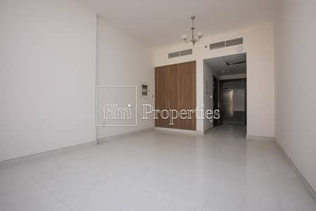 Studio for Rent in Dubai Residence Complex, Dubai - Spacious studio | Chiller free |The Blue|Dubailand